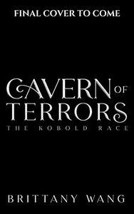 Cavern of Terrors: The Kobold Race