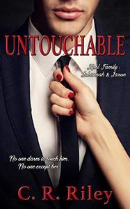 Untouchable: Kohl Family: Johannah & Jaxon