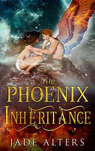 The Phoenix Inheritance: A Forbidden Love Paranormal Romance
