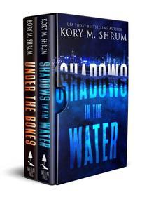 Shadows in the Water Boxset 1-2