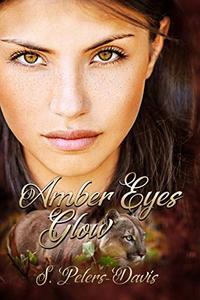 Amber Eyes Glow