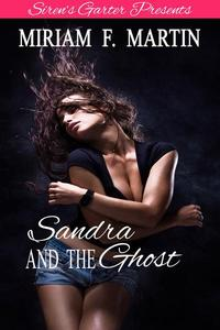 Sandra and the Ghost