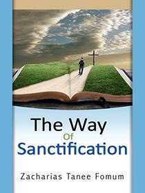 The Way Of Sanctification (The Christian Way Book 4)