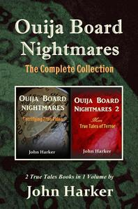 Ouija Board Nightmares: The Complete Collection