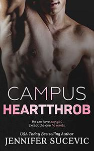 Campus Heartthrob