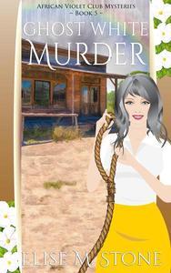 Ghost White Murder