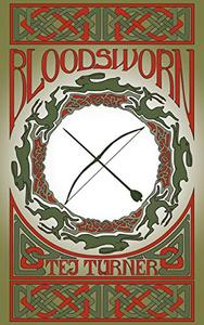 Bloodsworn: Book 1 of the Avatars of Ruin
