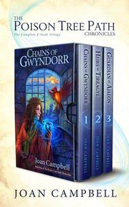 The Poison Tree Path Chronicles: The Complete Trilogy