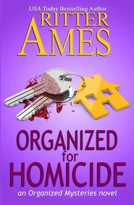 Organized for Homicide
