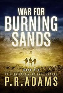 War for Burning Sands