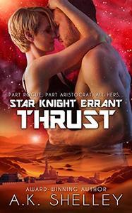 Star Knight Errant: Thrust