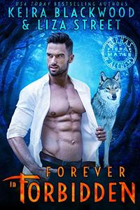 Forever in Forbidden: A Werewolf & Witch Friends to Lovers Romance