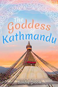 The Goddess of Kathmandu