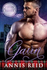 Gavin: A Clean Time Travel Highland Romance