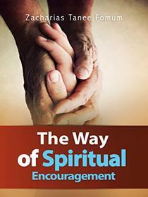 The Way of Spiritual Encouragement (The Christian Way Book 11)