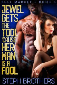 Jewel Gets The Tool 'Cause Her Man Is A Fool