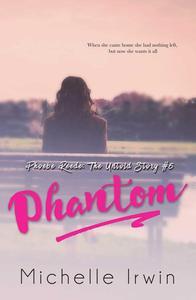 Phantom (Phoebe Reede 5)