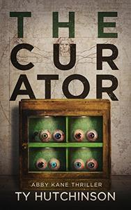 The Curator: SG Trilogy Book 2