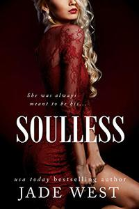 Soulless: An Enemies-to-Lovers Romance