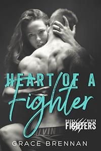 Heart of a Fighter: A Paranormal Shifter Romance