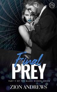 Final Prey: Black Widow #5