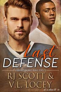 Last Defense