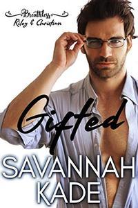 Gifted: A Breathless, Georgia Bonus Novel