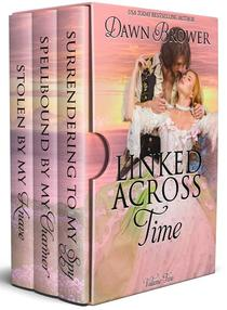 Linked Across Time: Volume Two