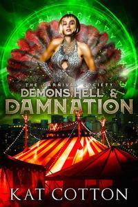 Demons, Hell & Damnation