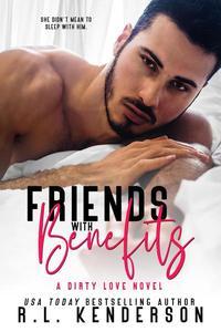 Friends with Benefits: A Summer Fling Romance