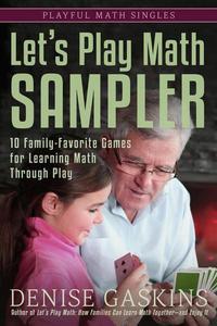 Let's Play Math Sampler