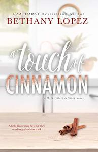A Touch of Cinnamon