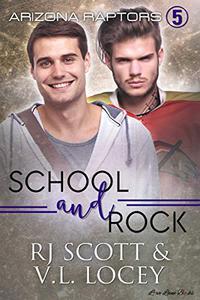 School and Rock