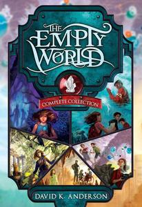 Empty World Saga Complete Collection: Books 1-5