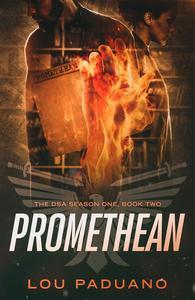Promethean - DSA Season One, Book Two