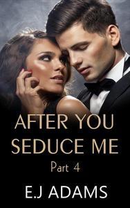After You Seduce Me - Part 4