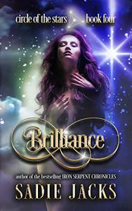 Brilliance: A Paranormal Romance Novel
