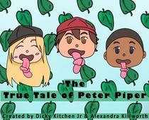 The True Tale of Peter Piper