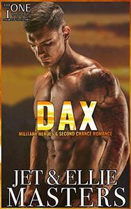 Dax: A Contemporary Romantic Military Suspense