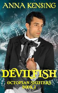 Devilfish: An MM Paranormal Romance