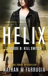 Helix: Episode 8
