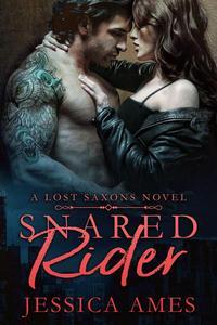 Snared Rider