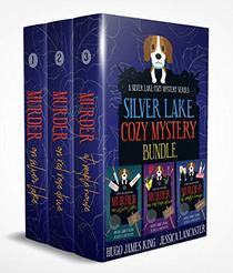Silver Lake Cozy Mystery Bundle: Books 1 - 3