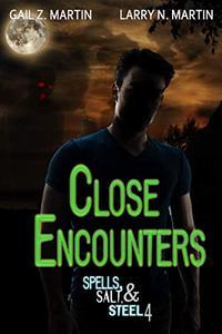Close Encounters: A New Templar Knights Novella