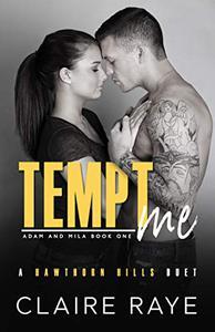 Tempt Me: Adam & Mila #1
