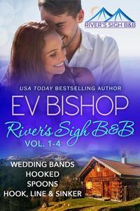 River's Sigh B & B Vol. 1 - 4