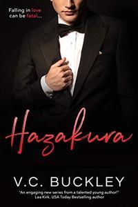 HAZAKURA: Book 2 of the Hanami series