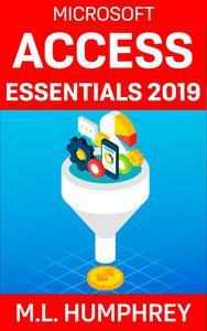 Access Essentials 2019