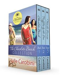 The Chocolate Beach Collection: The Chocolate Series of Inspirational Beach Romances