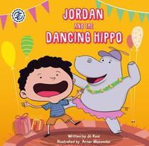 Jordan and the Dancing Hippo